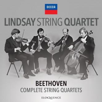 베토벤 현악 사중주 전곡