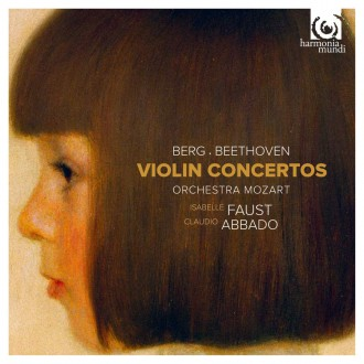 베토벤 & 베르크 : 바이올린 협주곡