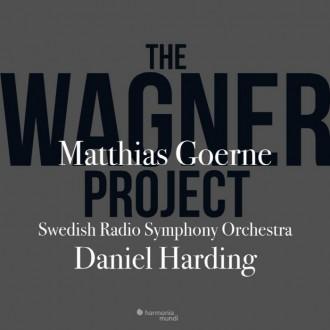 바그너 프로젝트 - 아리아와 관현악곡 (2CD)